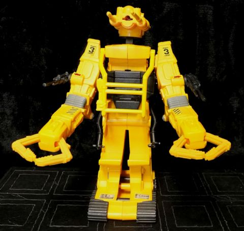 Aliens: Space Marine Power Loader - Action Figure Accessory